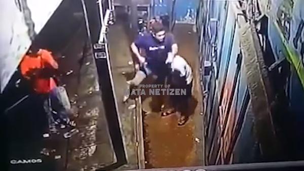 Viral Video Disebut Rekayasa Kasus Narkoba, Polsek Cengkareng Akui Salah Tangkap