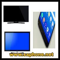 Télécharger Screen Mirroring APK, meilleure application pour afficher l'écran du téléphone sur la télévision