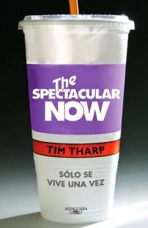 http://inspiradoenlibros.blogspot.com/2014/05/thespectacularnow-timtharp.html