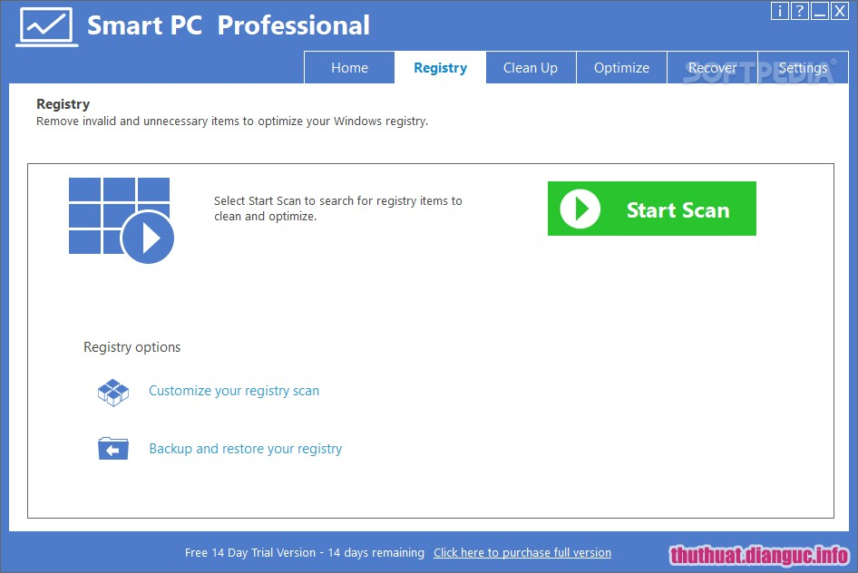 Download Smart PC Professional 6.2 Full Crack