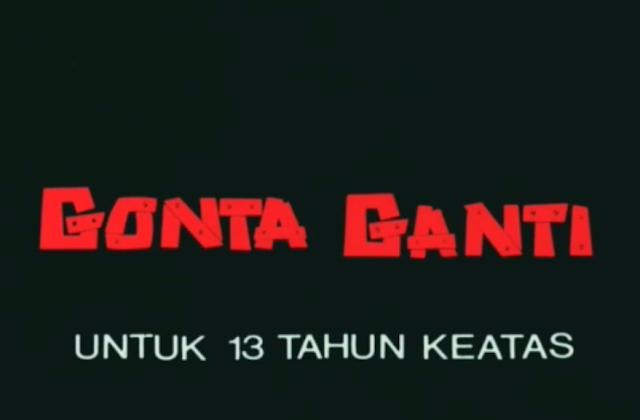 Gonta Ganti (1990)