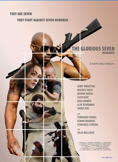The Glorious Seven (2019) English 720p