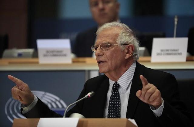 Κομισιόν: Σοβαρή ανησυχία προκαλεί η συμφωνία Τουρκίας - Λιβύης