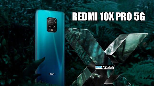 سعر ومواصفات هاتف شاومي Redmi 10X Pro 5G