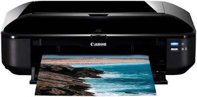 Canon Pixma iX6510 Printer Driver Download