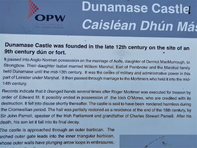 Rock of Dunamase