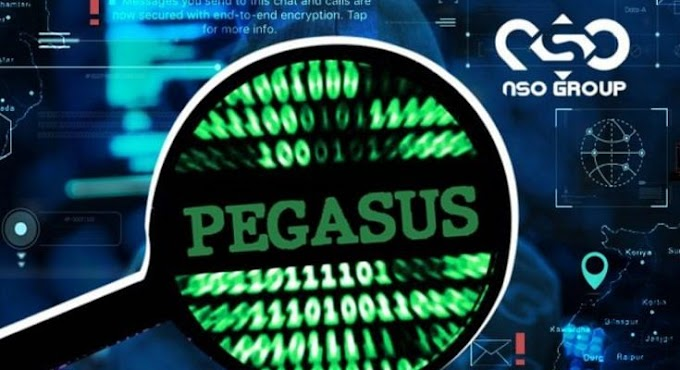 What is Pegasus Spyware? | What can do Pegasus? | How to protect yourself?