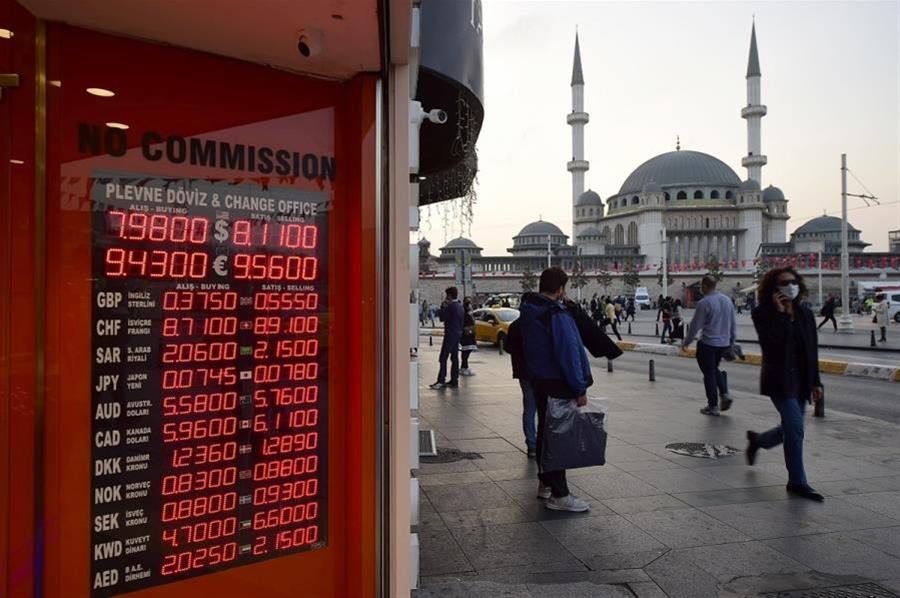Τουρκία: Κατακόρυφη αύξηση της φτώχειας