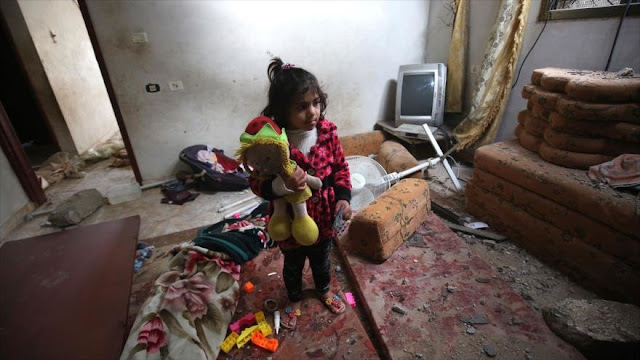 Médicos Sin Fronteras alerta de colapso sanitario en Gaza