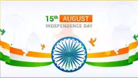 Independence Day ||15th August