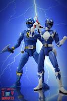 Power Rangers Lightning Collection Dino Thunder Blue Ranger 62