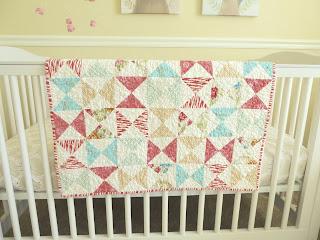 Living The Hawkes Life Baby Nursery
