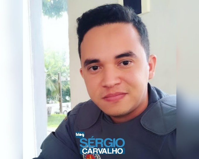 Preso policial que matou médico em Imperatriz - MA
