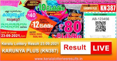 kerala-lottery-result-23-09-2021-karunya-plus-lottery-results-kn-387-keralalotteriesresults.in