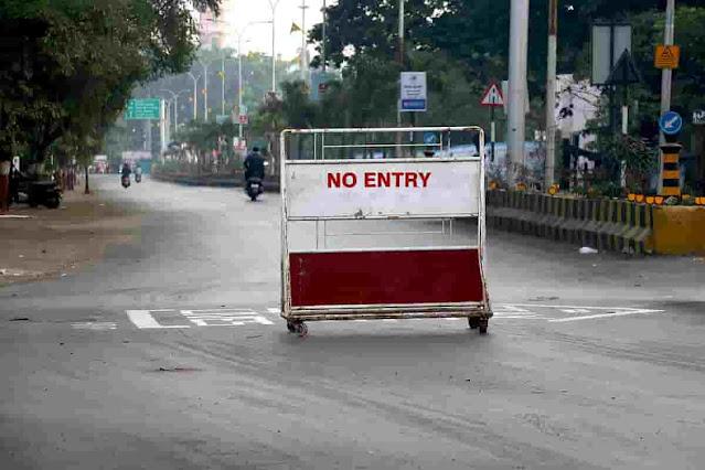 pune lockdown updates, new guidelines