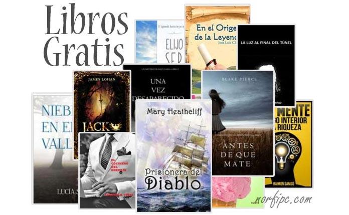 341 Libros GRATIS en PDF para descargar desde cualquier ...
