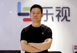 Tech: Jia Yueting who was the CEO of LeEco's public unit resigns as chairman