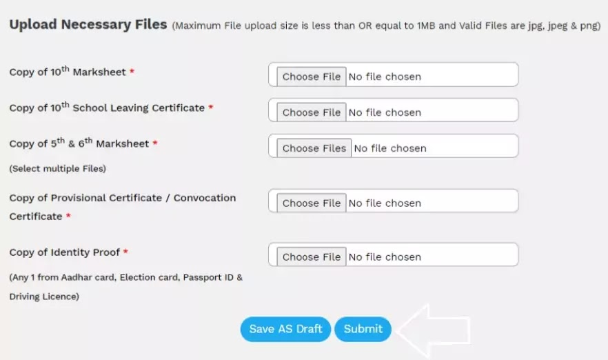 how to get 12th passing certificate online