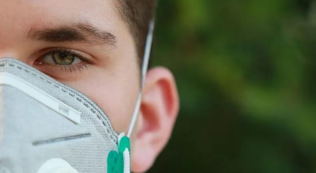 Uji Coba Air liur 'No-swab' untuk Coronavirus Dimulai di Inggris