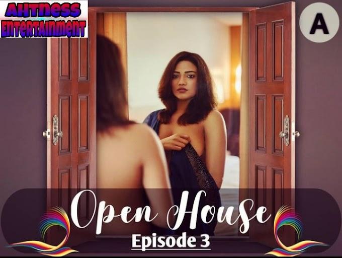 Open House (2021) - Balloons Original Web series (s01ep03)