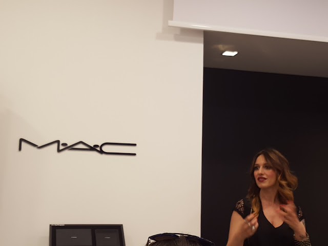 MAC - Trend per l'autunno e Technique