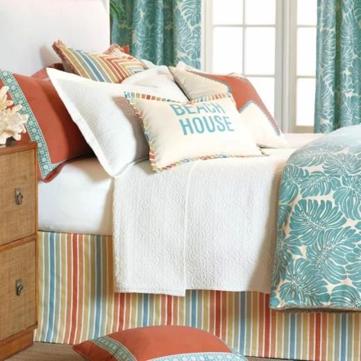 Coastal Luxury Comforters Duvet Covers Bedding Ideas