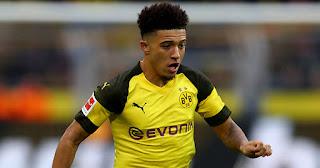 4 Pemain Murah Yang Kini Menjadi Bintang Di Borussia Dortmund