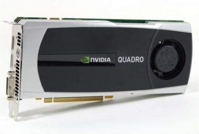 NVIDIA Quadro Graphics Driver 451.77 untuk Windows 10 64-bit