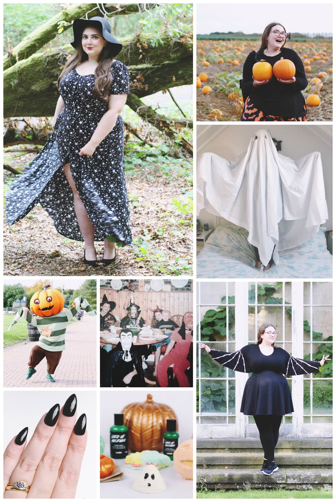 blogger crush, blog recommendations, best blogs, best halloween blogs, halloween blog recommendations, Becky Bedbug