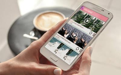 تطبيق Video Speed Slow Motion لعمل تأثير السلوموشن على الفيديوهات