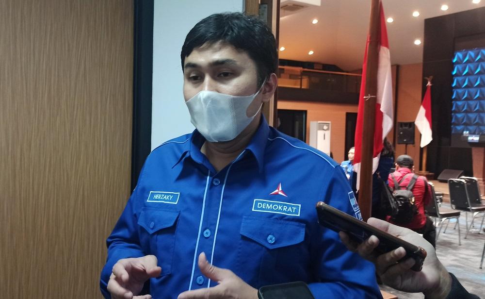 PD Respons Kubu KLB: Relasi Kami dengan Pemerintah Baik, Jangan Coba Bikin Gaduh & Fitnah Lagi!