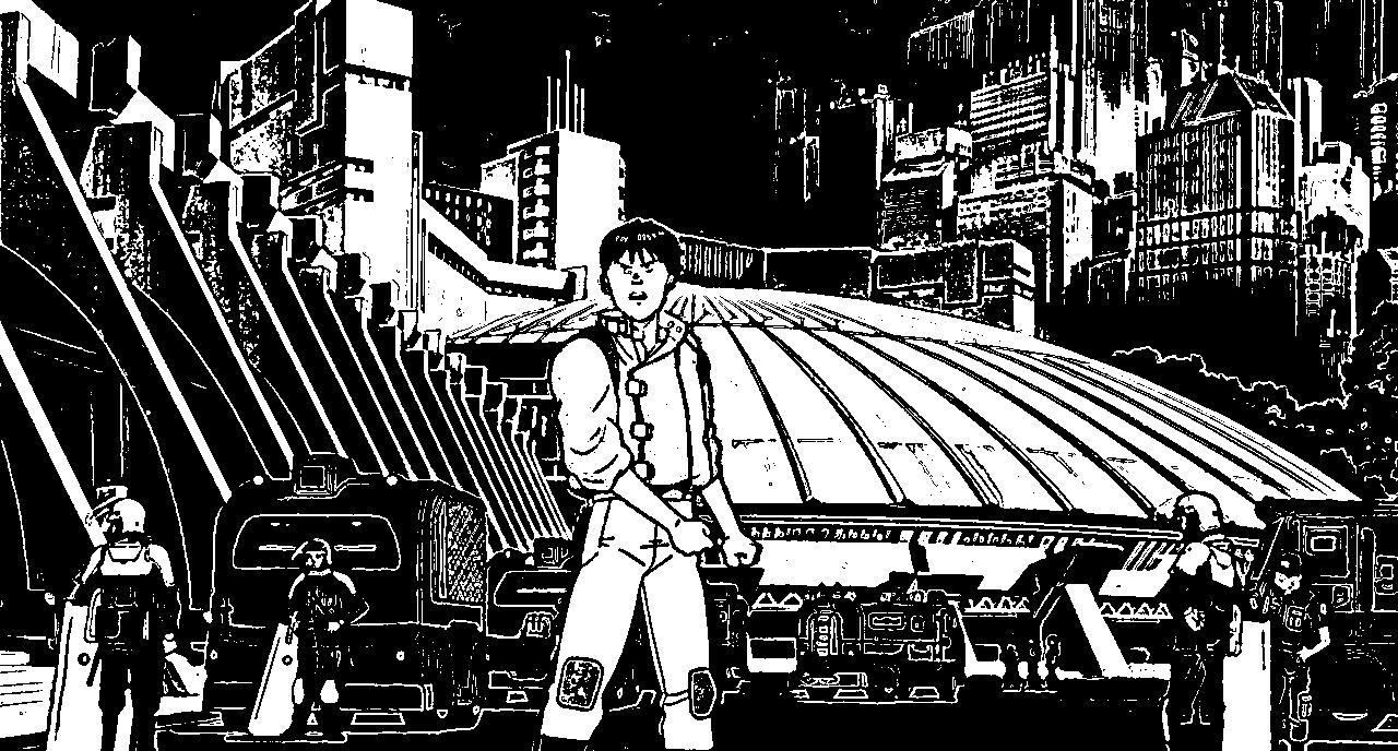 Akira Wallpapers