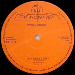 New Funk Classic Master Pino D Angio Ma Quale Idea