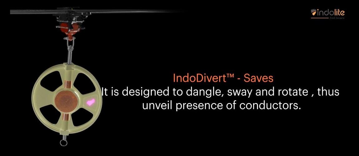 Bird Diverter