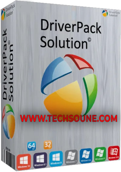 driverPack Solution 2020 ISO