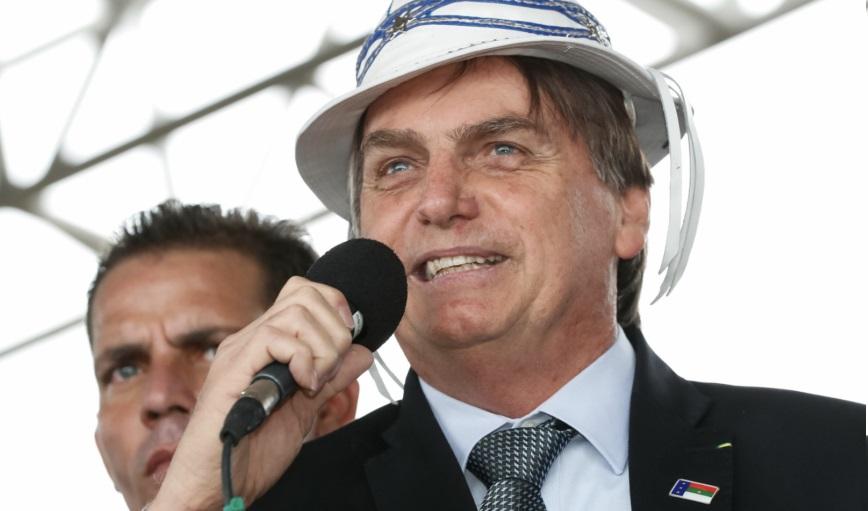 Bolsonaro confirma visita a Bahia nesta quinta-feira (30) - Portal Spy Noticias