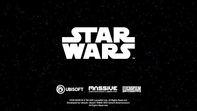 الإعلان عن مشروع لعبة عالم مفتوح لسلسلة Star Wars من تطوير يوبيسوفت و Lucasfilm Games