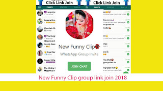 New Funny Clip group link