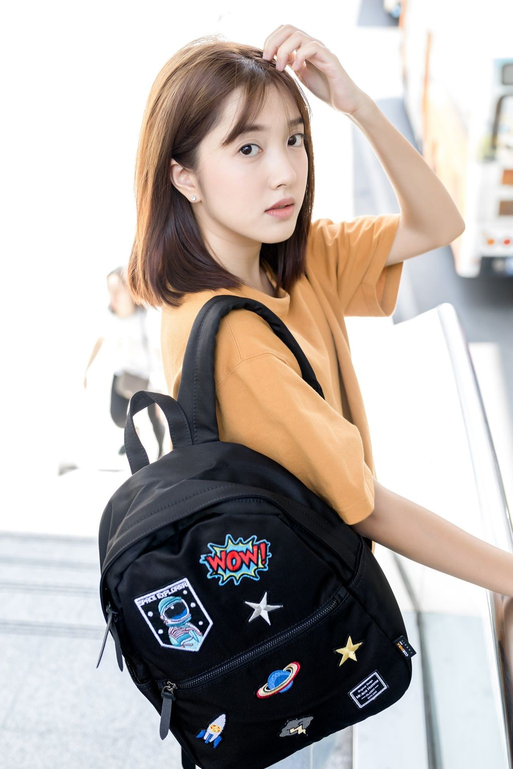 Image Hot girl Thailand Purewarin Kosiriwalanon – Pure Schoolgirl - TruePic.net - Picture-9