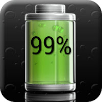 Battery Widget Percentage Charge Level (Free) Apk Download
