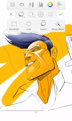 Free Download Autodesk SketchBook 3.6.2 APK for Android
