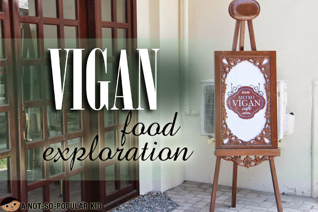 Metro Vigan Cafe - Home of Great Ilocandia Cuisine