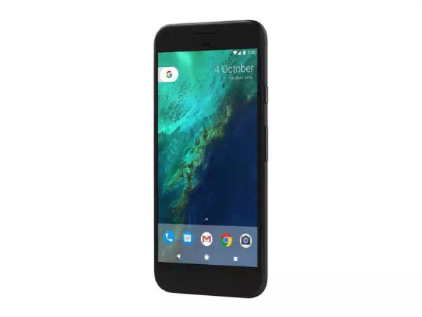 Flash Google Pixel XL