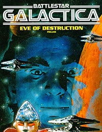 Battlestar Galactica (1999)