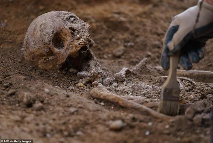 Egy 16. századi ír klánfőnök földi maradványai után kutatnak Spanyolországban