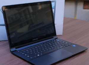 Jual Laptop Bekas Second Garansi Like New: laptop gaming
