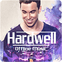 Hardwell - Offline Music Apk free Download for Android