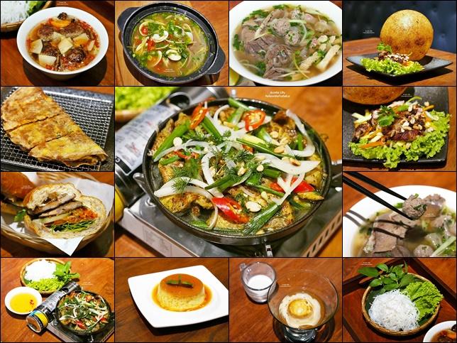 Follow Me To Eat La - Malaysian Food Blog: Ăn Viet ~ The ...