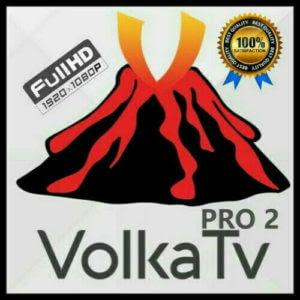 مميزات تطبيق VOLKA IPTV: