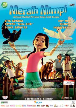 Meraih Mimpi (2009)